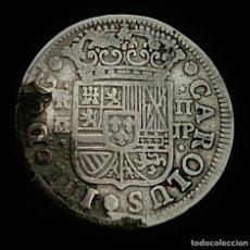 Monedas de España: CARLOS III-2 REALES-MADRID-PJ-1559. N070. Lote 236842340