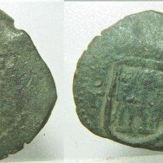 Monedas de España: MONEDA DE 8 MARAVEDIS TOLEDO A IDENTIFICAR. Lote 236857155