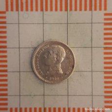 Monedas de España: ALFONSO XIII, 50 CÉNTIMOS 1910 *1-0, PCV.. Lote 237492065