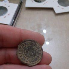 Monedas de España: 16 MARAVEDIES FELIPE IV A CATALOGAR REF76. Lote 239437980