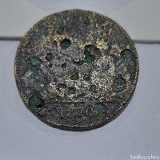 Monedas de España: 2 PESETAS DE PLATA 1870 . VER FOTOS.. Lote 241498180
