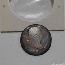 Monedas de España: MONEDA AÑO 1835. VER FOTOS.. Lote 243256340