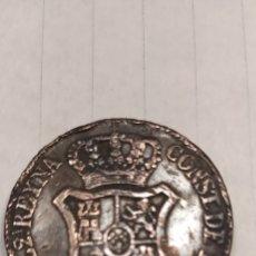 Monedas de España: 6 CUARTOS 1838. Lote 244726515
