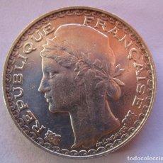 Monedas de España: INDOCHINA . UNA PIASTRA DE PLATA MUY ESCASA . AÑO DE 1931 . CALIDAD MAGNIFICA. Lote 245377825