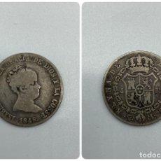 Monedas de España: MONEDA. ISABEL II. 4 REALES. MADRID, 1848. VER FOTOS. Lote 245787920