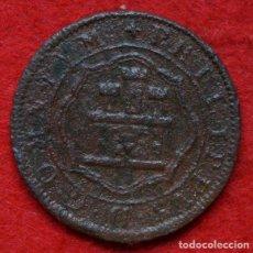 Monedas de España: CUATRO MARAVEDIS DE FELIPE II (SEGOVIA, REAL INGENIO, 1598). Lote 245952470