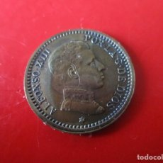 Monedas de España: ALFONSO XIII. 2 CENTIMO. 1904 SMV. Lote 246133055