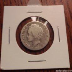 Monedas de España: MONEDA 1 PESETA PLATA 1894. Lote 246189345