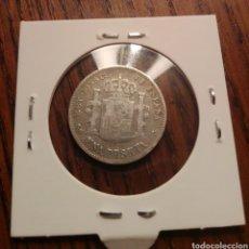 Monedas de España: MONEDA 1 PESETA PLATA 1899. Lote 246281200