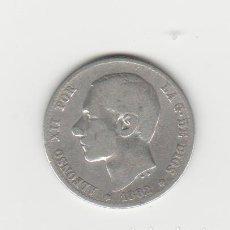 Monedas de España: ALFONSO XII- 2 PESETAS- 1882*18--MSM. Lote 246771550