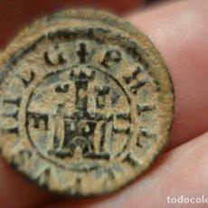 Monnaies d'Espagne: ESPAÑA BONITA MONEDA DE FELIPE III - II MARAVEDIS SEGOVIA 1603 A LIMPIAR - OTRAS EN VENTA. Lote 252408150