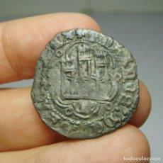 Monedas de España: BLANCA. JUAN II (1406 - 1454). T - TOLEDO. Lote 252999310