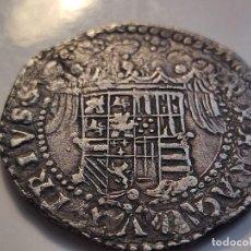 Monedas de España: 1/2 DUCADO. NÁPOLES CARLOS I (1516-1556). . IBR. (VIC-293). (MIR-135). 14,83 G. LEYENDA R ARAGO. Lote 253273525