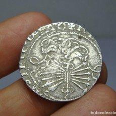 Monedas de España: 1 REAL. PLATA. REYES CATÓLICOS. SEVILLA. Lote 253325830