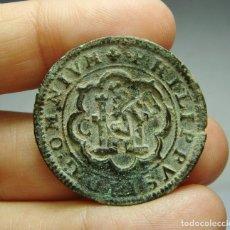 Monedas de España: 8 MARAVEDÍS. FELIPE III. C - 1602. Lote 253437625