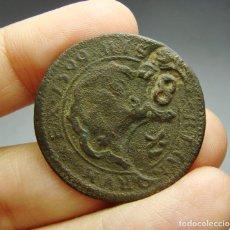 Monedas de España: 8 MARAVEDÍS. FELIPE III. 1599. RESELLADOS.. Lote 253438490