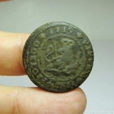 Monedas de España: 2 MARAVEDÍS. FELIPE V. ZARAGOZA - 1719. Lote 253551115