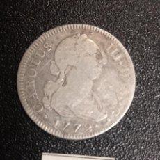 Monedas de España: ESPAÑA 2 REALES 1772 MADRID. Lote 253578250