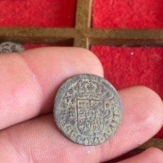Monedas de España: 13/MONEDA ESPAÑOLA PARA CATALOGAR. Lote 253988895