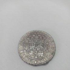 Monedas de España: MONEDA VIEJA 8 REALES FERNANDO IV MÉXICO 1748. Lote 254035245