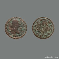 Monedas de España: ESPAÑA. CARLOS IV. 2 MARAVEDIS. 1799. SEGOVIA. 240-L. Lote 254625970