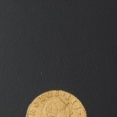 Monedas de España: ESPAÑA- 1/2 ESCUDO DE ORO- CARLOS III. Lote 254925645
