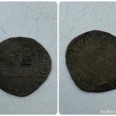 Monedas de España: MONEDA. REYES CATOLICOS. 2 MARAVEDIS - MARAVEDIES. GRANADA. ESCASA. VER FOTOS. Lote 255971295