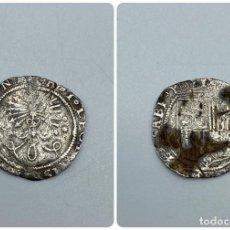 Monedas de España: MONEDA. REYES CATOLICOS. 2 REALES. VER FOTOS. Lote 257772245