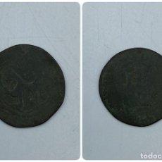 Monedas de España: MONEDA. REYES CATÓLICOS. 4 MARAVEDIS - MARAVEDIES. VER FOTOS. Lote 258314760