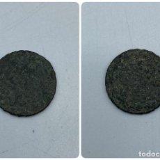 Monedas de España: MONEDA. FERNANDO VII. 2 MARAVEDIES - MARAVEDIS. SEGOVIA. 1820. VER FOTOS. Lote 258315630
