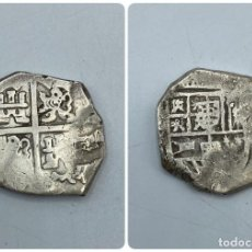 Monedas de España: MONEDA. FELIPE IV. SEVILLA. 8 REALES. SIGLO XVIII. . (1630) VER FOTOS. Lote 258319730