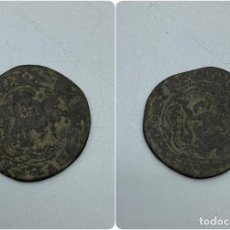 Monedas de España: MONEDA. REYES CATÓLICOS. 4 MARAVEDIES - MARAVEDIS. CUENCA - ARMIÑO. VER FOTOS. Lote 260799680