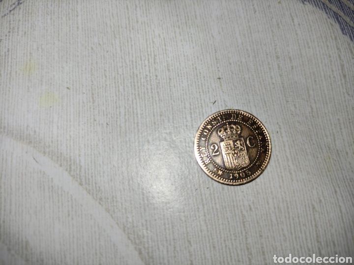 Monedas de España: Lote de 24 monedas Alfonso XIII - Foto 2 - 262025385