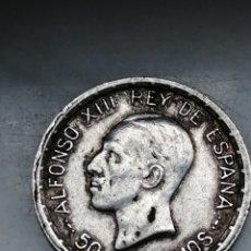 Monedas de España: 50CENTIMOS ALFONSO 13 1926. Lote 263123350