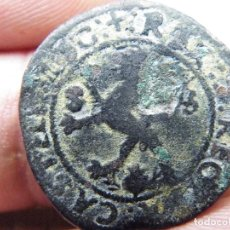 Monedas de España: REYES CATÓLICOS STO DOMINGO. DOBLE S. RARA. (ELCOFREDELABUELO). Lote 263695915