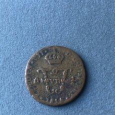 Monedas de España: MONEDA FERNANDO VII,1/4 DE TLACO 1815(1/2 REAL). Lote 265334844