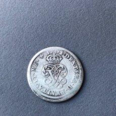 Monedas de España: 2 REALES DE FELIPE V DE 1708. Lote 267010469