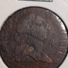 Monedas de España: ESPAÑA 4 MARAVEDÍS 1773 SEGOVIA. Lote 267134089