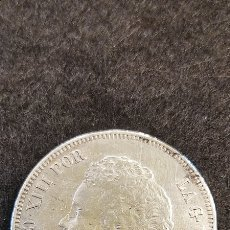 Monedas de España: MONEDA 5 PESETAS 1893, ALFONSO XIII.. Lote 267812674