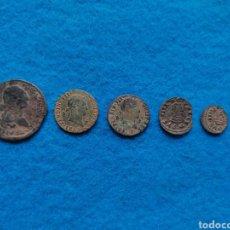 Monete da Spagna: MONEDAS DE COLECCIONAR. Lote 268865704