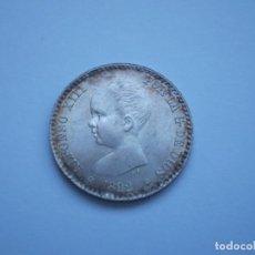 Monedas de España: 17SCD14 ESPAÑA 50 CÉNTIMOS DE PLATA 1892 PGM. Lote 268894534