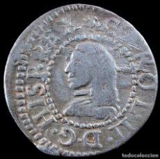 Monedas de España: CARLOS II, 1 CROAT, BARCELONA 1682 - 21 MM / 2.29 GR.. Lote 269088588