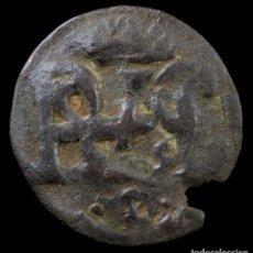 Monete da Spagna: FELIPE IV, RESELLO 4 MARAVEDIS, SEVILLA 1659 - 20 MM / 2.02 GR.. Lote 269471983