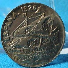 Monedas de España: ESPAÑA 25 CÉNTIMOS, 1925 S/C RARA ASI R1003. Lote 269805293