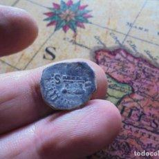 Monedas de España: ESCASOS 2 MARAVEDIS DE FELIPE IV,CECA SEVILLA. Lote 270178103