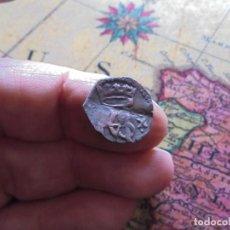 Monedas de España: BONITA BLANCA DE FELIPE II , MUY BONITA. Lote 270178553