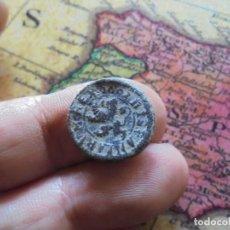 Monedas de España: BONITOS 2 MARAVEDIS DE FELIPE III,FECHA 1602. Lote 270178658