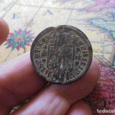Monedas de España: MUY BONITA MONEDA DE FELIPE V ,FECHA 1745. Lote 270182078