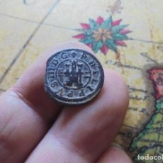 Monedas de España: BONITA MONEDA DE FELIPE III,FECHA ESCASA 1606. Lote 272010998