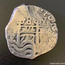 Monedas de España: 8 REALES. 1717. 1719 - FELIPE V POTOSÍ. MUY RARA PLATA SILVER 25.2 GR. Lote 272394653